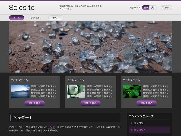 S4-010 Purple
