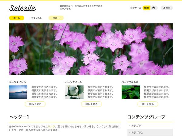 S4-003 Yellow